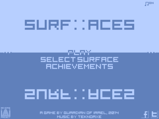 Bermain Surf : : Aces