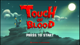 Играть Touch Of Blood