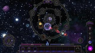 खेलें Orbital TD