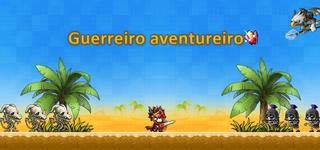 Spielen Guerreiro aventureiro