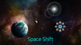 Pelaa Space Shift