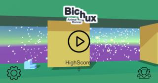 Bermain Bichux