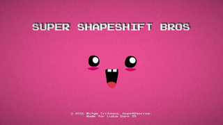 玩 Super Shapeshift Bros