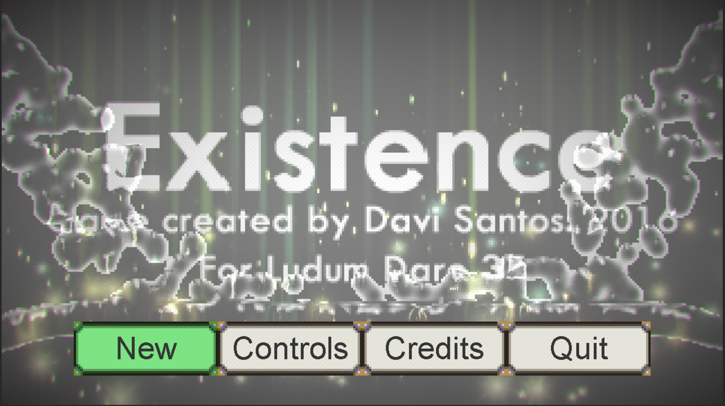 Play Existence