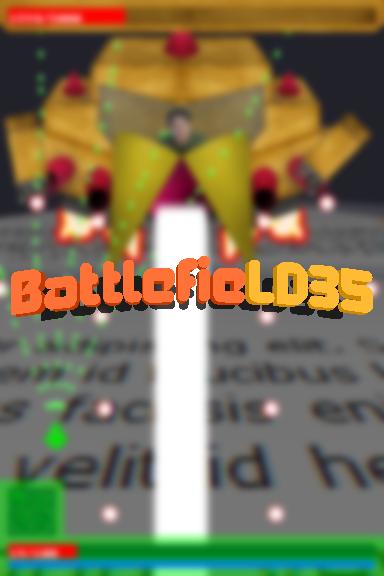 Mainkan BattlefieLD35