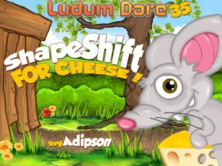 Jugar Shapeshift for Cheese