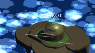 Aeons Rest