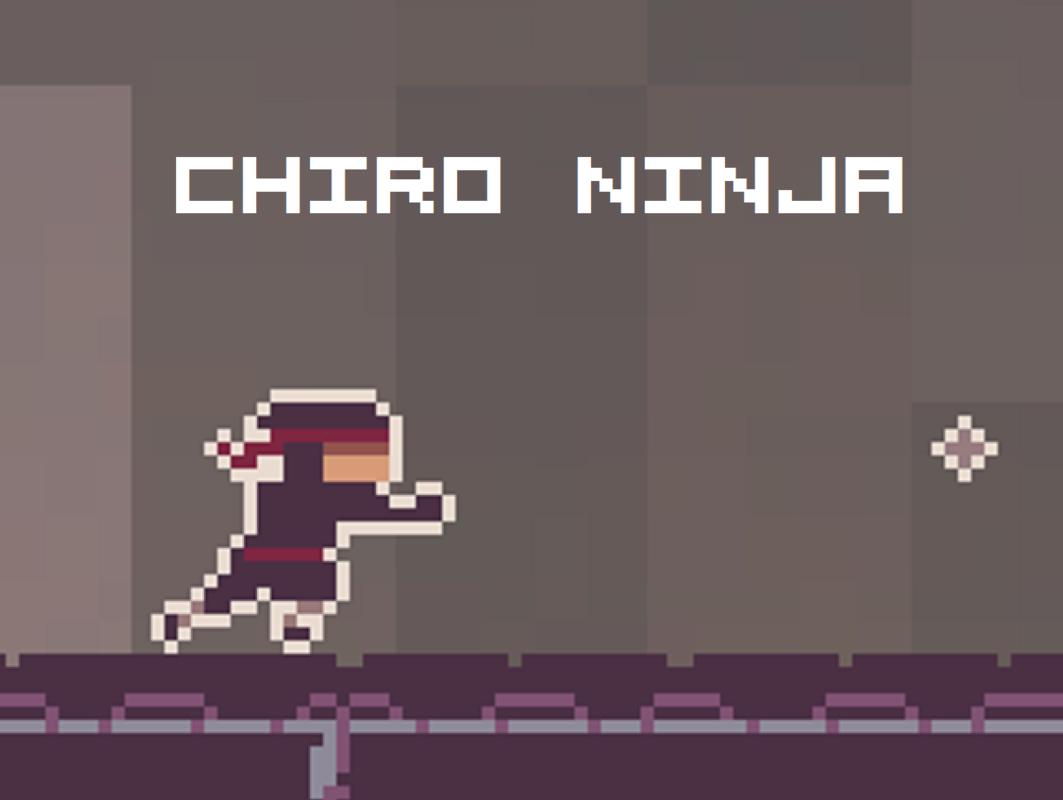 Play ChiroNinja
