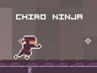 玩 ChiroNinja