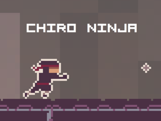 Spela ChiroNinja