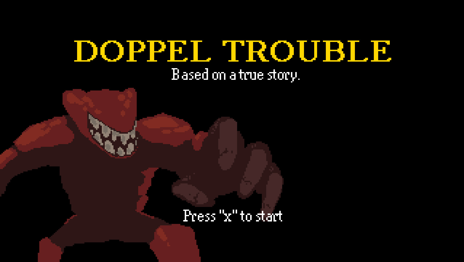Play Doppel Trouble