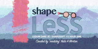 Play shapeLESS