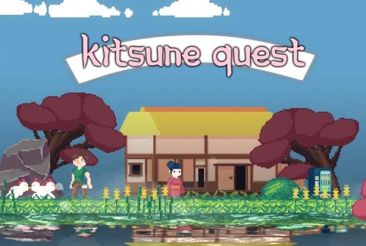 Play Kitsune Quest