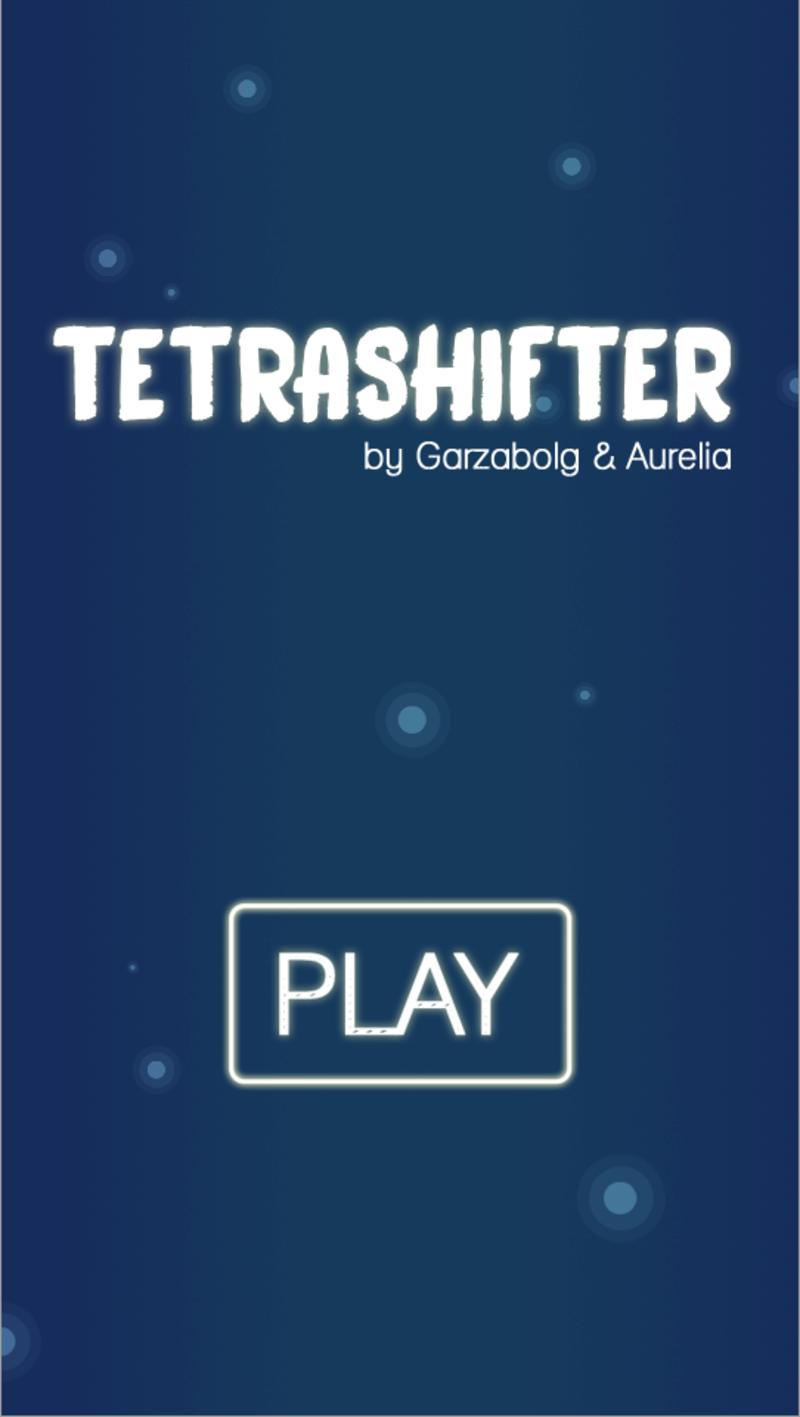 Play Tetrashifter