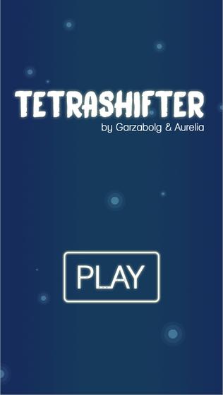 Tetrashifter