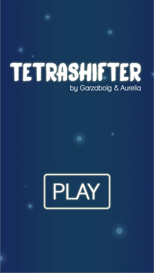 Грати Tetrashifter