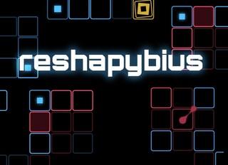 玩 reshapybius