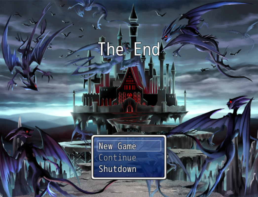 Play The End