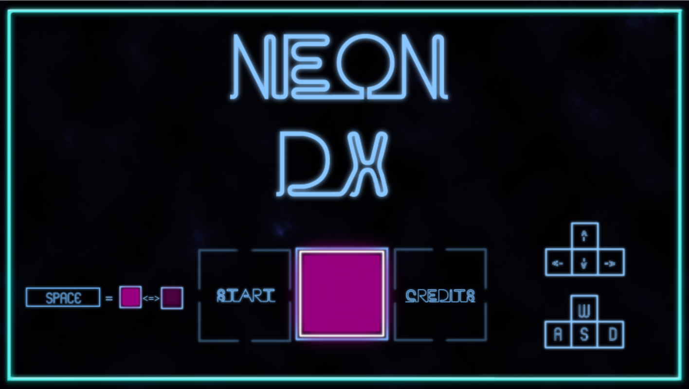 Play NeonDX