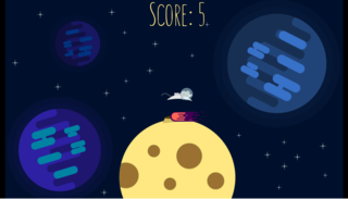 Играть Moon Cheeser