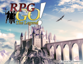 Play RPG GO! The Legend