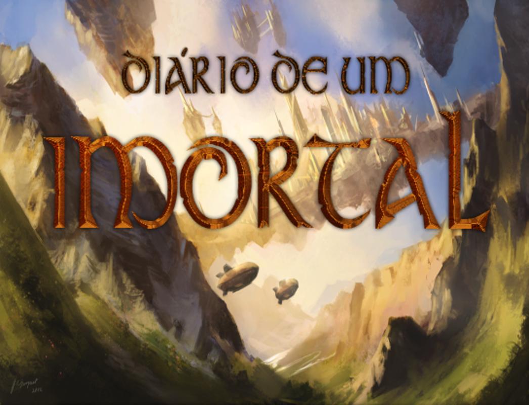 Play Diário de um Imortal