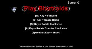 Zagraj Blaztroids