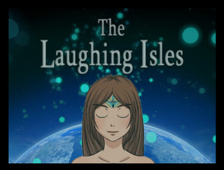 Грати The Laughing Isles