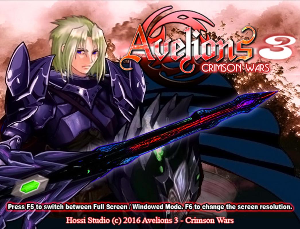 Play Avelions 3