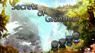 Spielen Secret of Grandeur