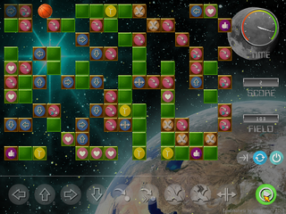 Play Combinatorix