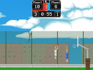 Spelen Turbo Slam Dunk Unleashed