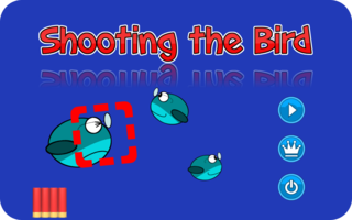 Играть Shooting the Bird