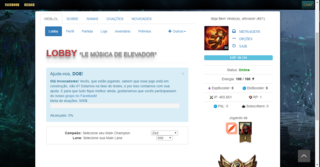 WebLoLGame