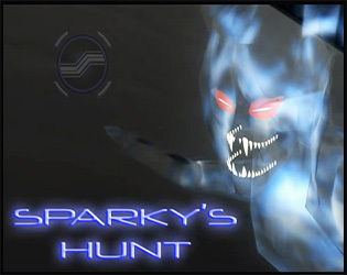Mainkan Sparky's Hunt