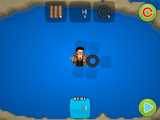 Craft a Raft