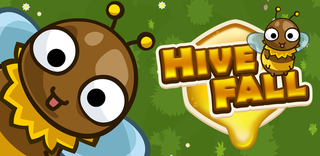 Play HiveFall