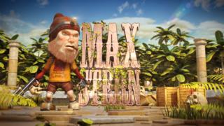 Spelen Max Stern