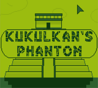 Mainkan Kukulkan's Phantom