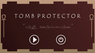 Play Tomb Protector