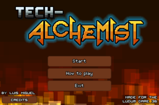 Play Tech-Alchemist