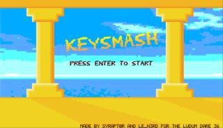 Gioca Keysmash