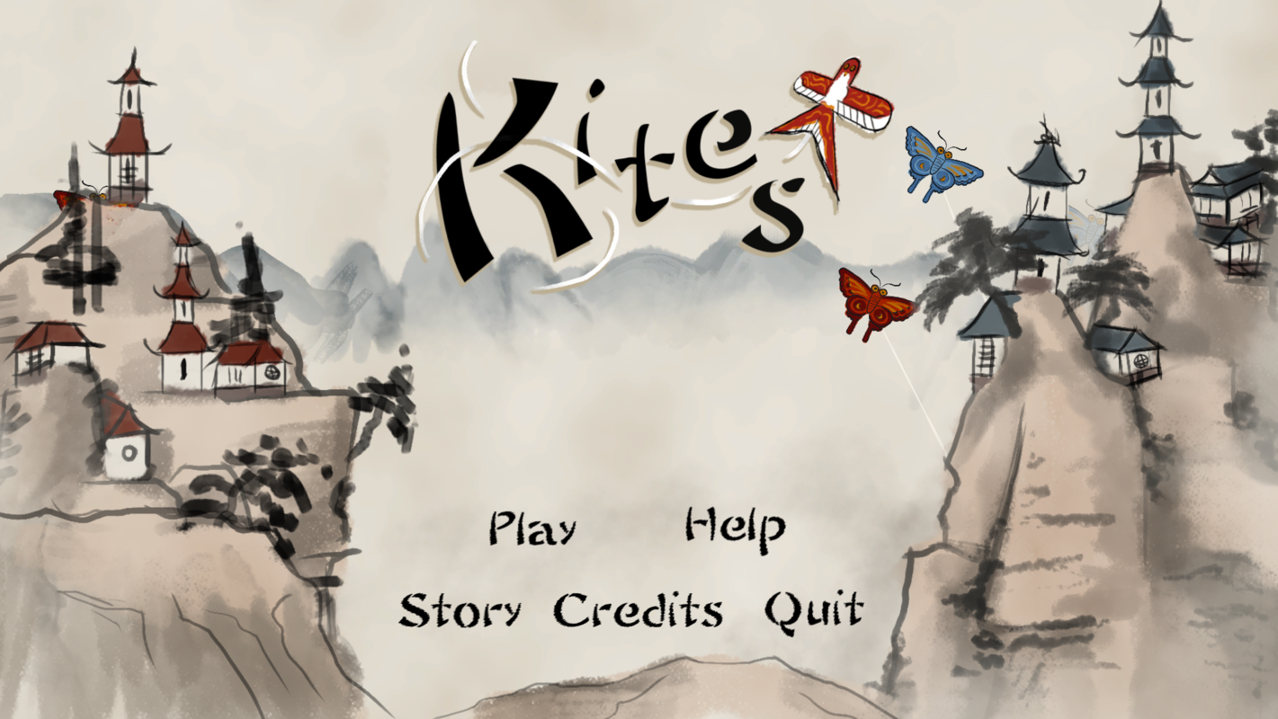 Play Kites
