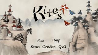 Spielen Kites