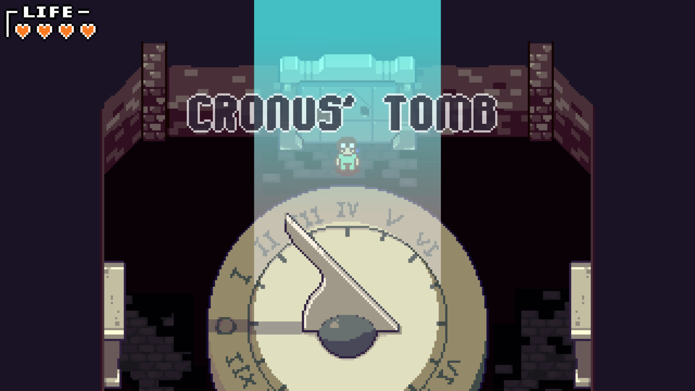 Play Cronus' Tomb  (LD 36)