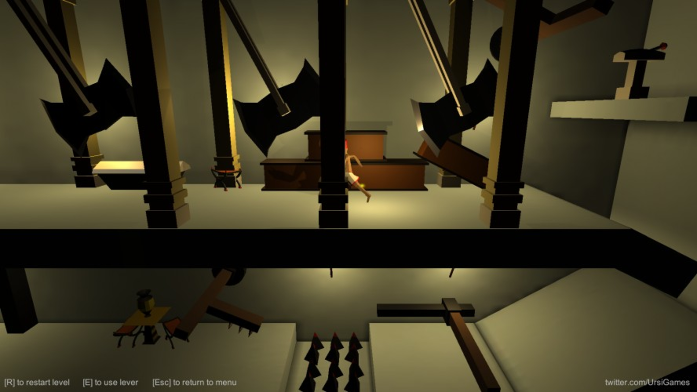 Play Accidental Adventure: AT