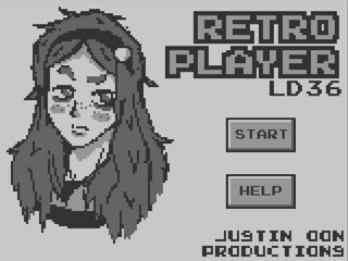 Play Retro Player Online