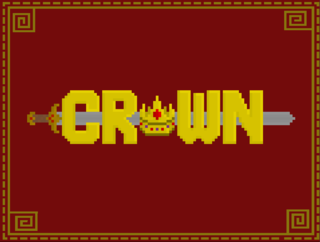 Bermain Crown