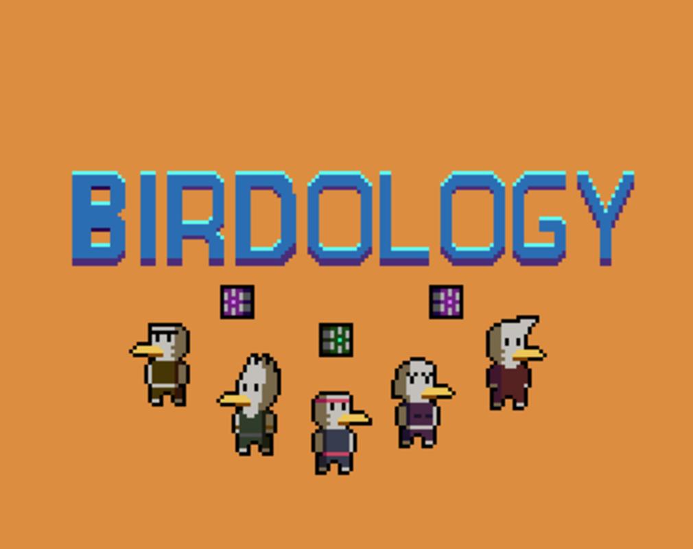 Play Birdology