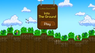 Jogar Into the ground